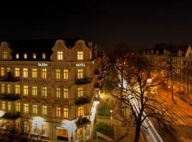 Hotel Photo: Hotel Silesia