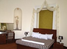 Hotel photo: Cairo Kingdom Hostel