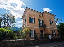 Villa Art'è Locarno Switzerland