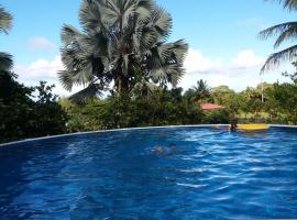 Hotel Photo: Island Goode's - Luxury Adult Only Accommodation near Hilo