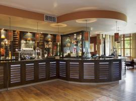 Chessington Hotel Chessington United Kingdom