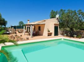 Hotel photo: Finca Can Alba