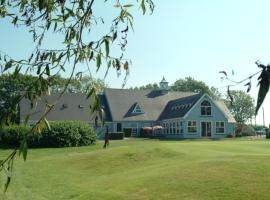 Richmond Park Golf Club Watton Reino Unido