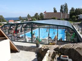 Hotel Photo: Sandkaas Family Camping & Cottages