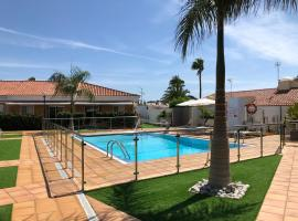 Hotel Photo: Los Leones Bungalows