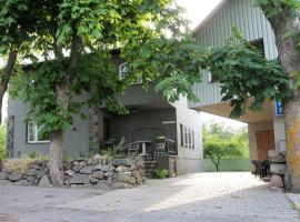 Hotel photo: Kraavi Guest Hostel