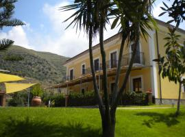 That's Amore Cilento Country House Agnone Italy