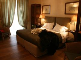 Hotel Photo: Balneum Boutique Hotel & B&B