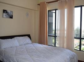 Hotel photo: Mpunga Furnished Apartments