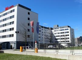 A picture of the hotel: ibis Zürich Messe Airport