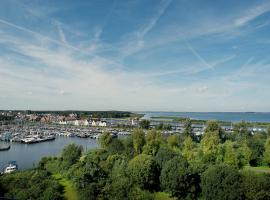 Hotel photo: Hampshire Hotel – Newport Huizen