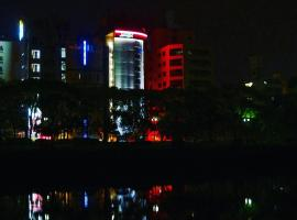 A picture of the hotel: Hotel Jupiter (Adult Only)
