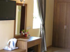 Hotel photo: Dawn Langkawi Homestay & Chalet