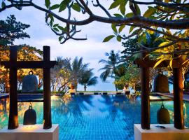 Le Vimarn Cottages & Spa Ko Samed Thailand