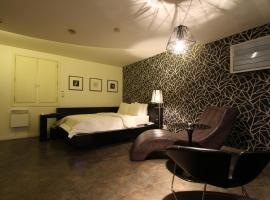 A picture of the hotel: Art Hotel
