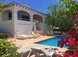 Hotel photo: r10 Villa Beatriz