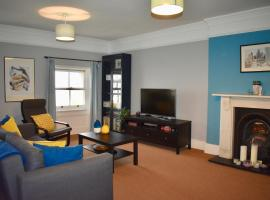 A picture of the hotel: 2 Bedroom Brighton Apartment with Sea Views
