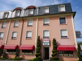 Hotel Photo: Hotel Bernini