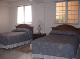 Hotel near Cayey: Manatee Eco Resort Inc
