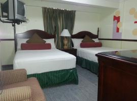 Hotel Photo: Dreamwave Beach Resort