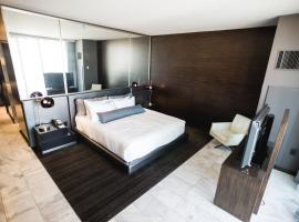 Hotel Foto: One Bedroom Studio Suite At Palms Place