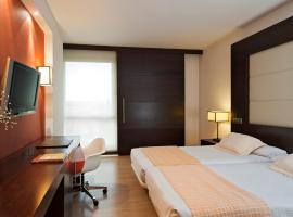 Hotel Photo: Eurostars i-hotel Madrid