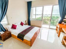 Hotel photo: Panorama Guest House
