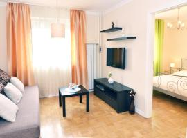 Hotel Photo: Apartments Flores