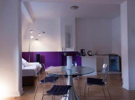 Hotel Photo: Les studios de la grand Place