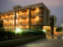 Hotel Photo: Double D Boutique Residence