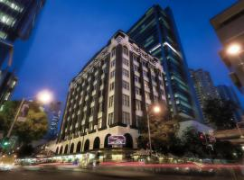 Hotel Photo: Royal Albert Hotel