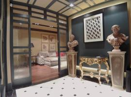 A picture of the hotel: Retiro Luxury Deluxe