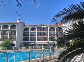 Hotel Photo: Hotel Résidence Anglet Biarritz-Parme
