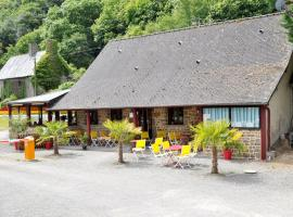 Hotel Photo: Camping Les Couesnons