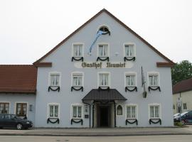 Hotel Photo: Hotel Neuwirt