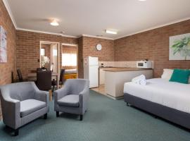 Hotel Photo: Corowa Bindaree Holiday Park