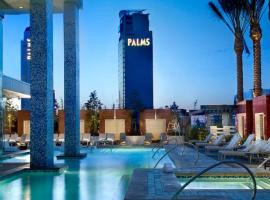 Hotel Foto: Luxury Penthouse at Palms Place