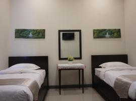 Hotel photo: Omah Kawi Syariah