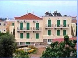 Hotel Photo: Nikos -Dimitris Apartments