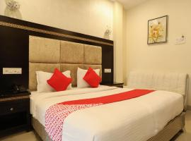 A picture of the hotel: OYO Flagship 071 Gandhibagh