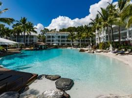 Hotel photo: Oasis Beach Club 3322 - Waterfront Resort Spacious 2 Bedroom Apartment Sleeps Up To 6