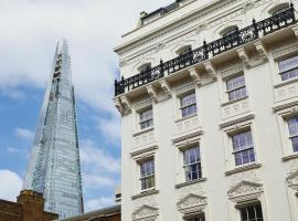 Hotel Photo: St Christopher's Inn Village - London Bridge