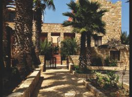 Hotel near Boa Vista: Hotel Estoril and Residence Cardeal