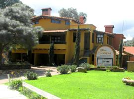Hotel Photo: Villas del Bosque