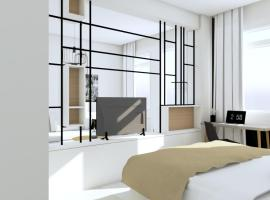 Hotel photo: Luxury Apartment in Plaka B by UPSTREET