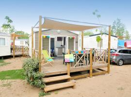 Hotel Photo: Camping Domaine La Yole