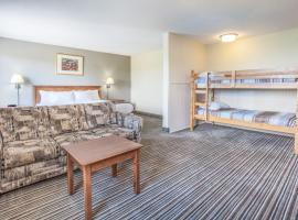 Hotel Photo: Super 8 by Wyndham Truro NS