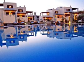 Vina Beach Hotel Skyros Greece