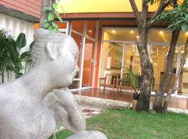 Punnara Boutique House Thanya Buri Thailand