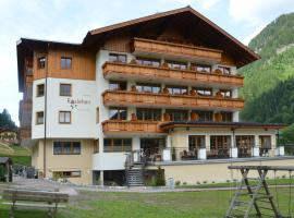 Hotel photo: Hotel Roslehen